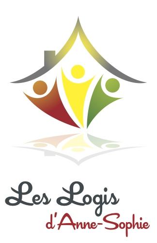 Logo Les logis d'Anne-Sophie