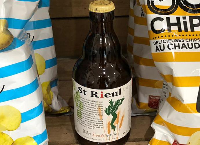 Bière St Rieul