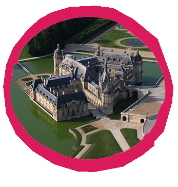 Icone Chantilly