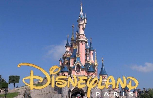 Disneyland 01
