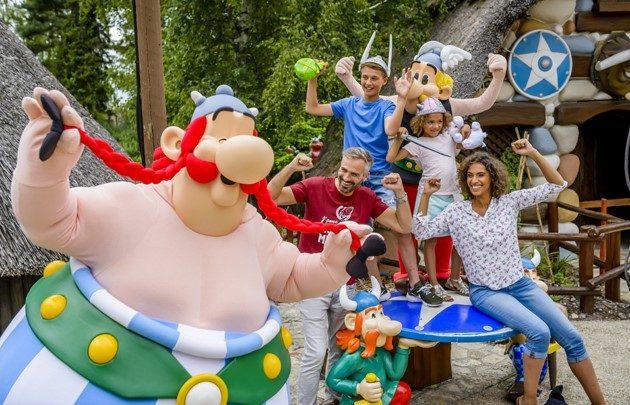 Parc Asterix 01